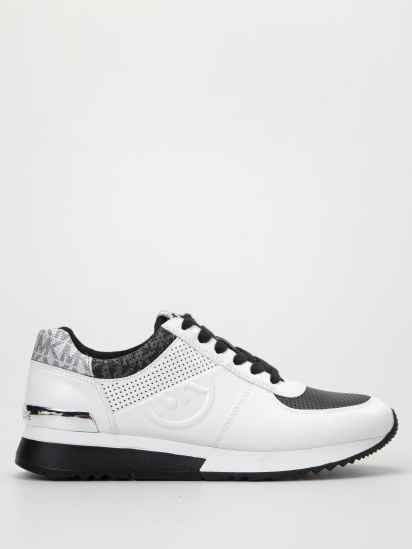 Кросівки для міста Michael Kors Allie модель 43T0ALFS2L_646_089_0041 — фото - INTERTOP