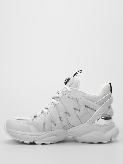 Кросівки для міста Michael Kors Hero модель 43T0HRFS6D_646_042_0041 — фото 2 - INTERTOP