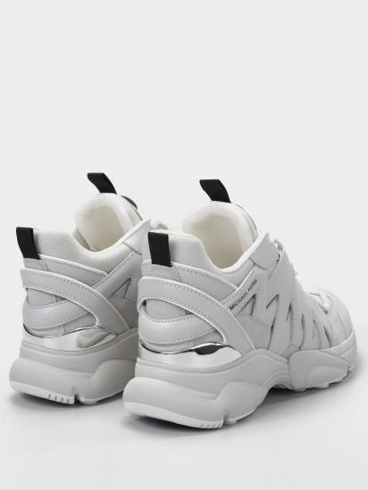 Кросівки для міста Michael Kors Hero модель 43T0HRFS6D_646_042_0041 — фото 3 - INTERTOP