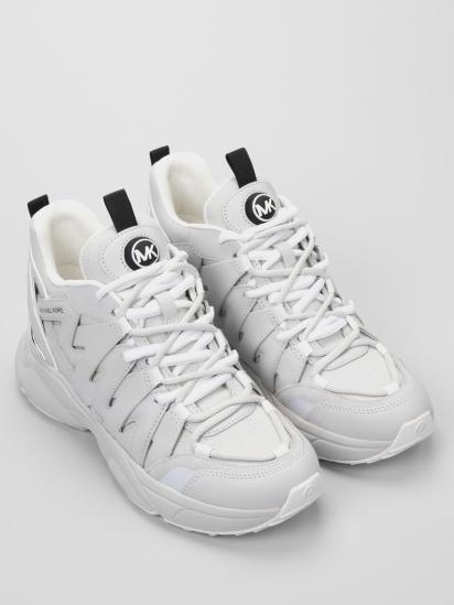 Кросівки для міста Michael Kors Hero модель 43T0HRFS6D_646_042_0041 — фото 4 - INTERTOP