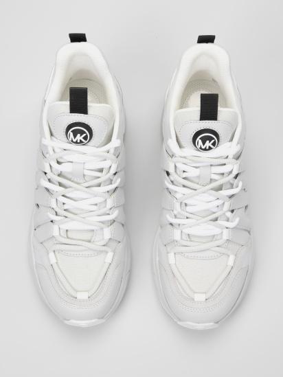 Кросівки для міста Michael Kors Hero модель 43T0HRFS6D_646_042_0041 — фото 5 - INTERTOP