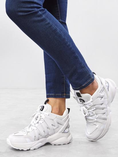 Кросівки для міста Michael Kors Hero модель 43T0HRFS6D_646_042_0041 — фото 6 - INTERTOP