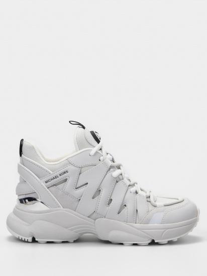 Кросівки для міста Michael Kors Hero модель 43T0HRFS6D_646_042_0041 — фото - INTERTOP