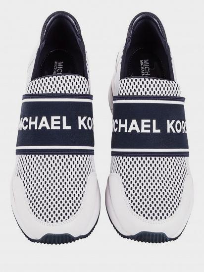 Сліпони Michael Kors - фото
