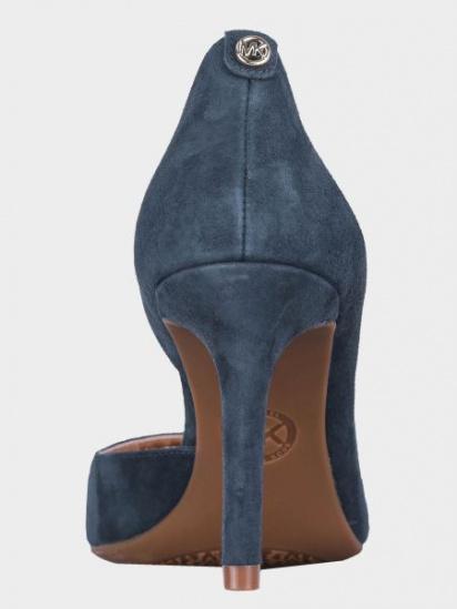 Туфлі-човники Michael Kors - фото