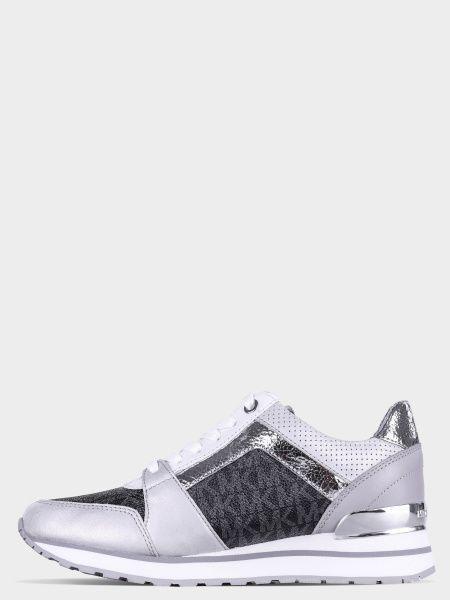 Полуботинки женские Michael Kors 4Y34 модная обувь, 2017