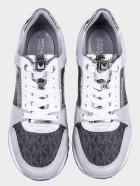 Полуботинки женские Michael Kors 4Y34 брендовая обувь, 2017