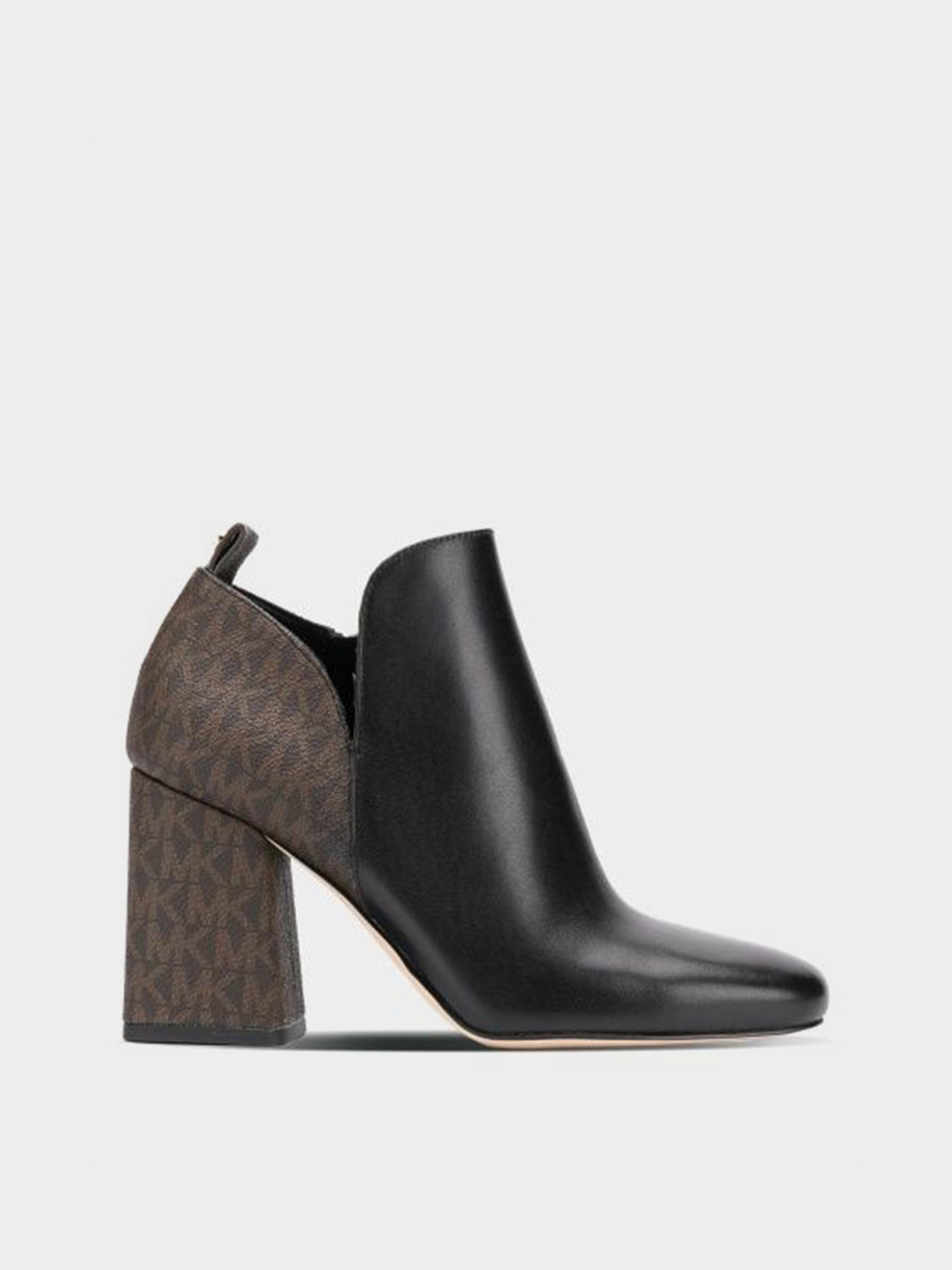 Ботинки женские Michael Kors 4Y38 размерная сетка обуви, 2017