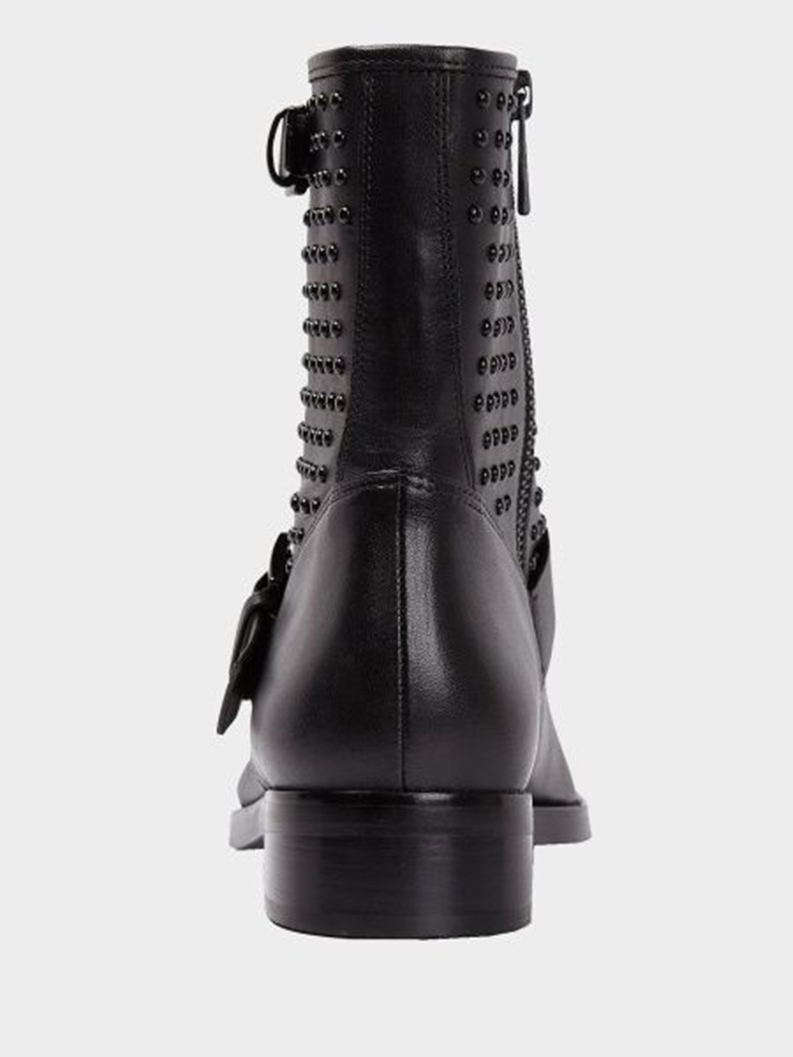 Ботинки женские Michael Kors 4Y41 размеры обуви, 2017