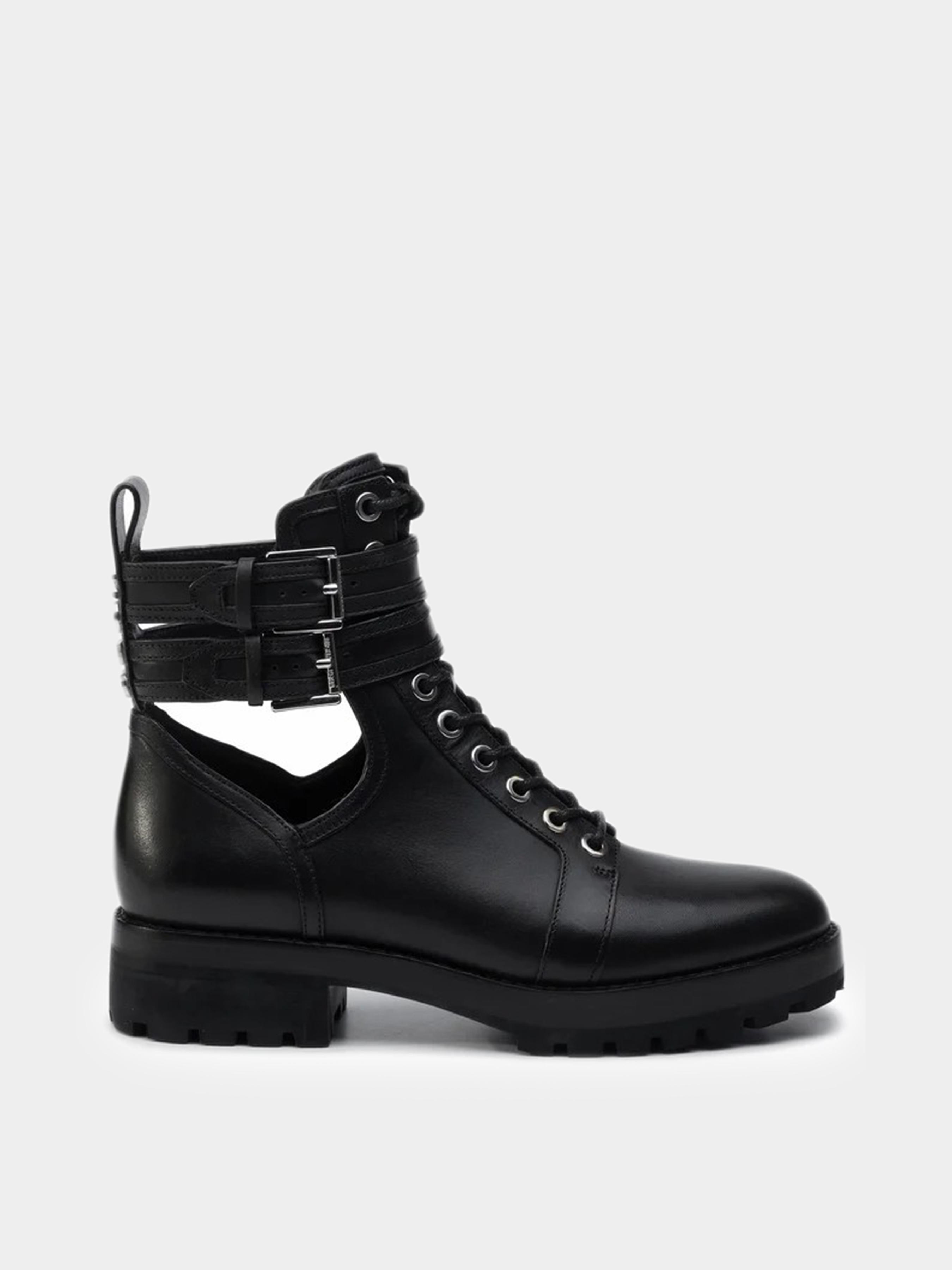 Ботинки женские Michael Kors 4Y42 размерная сетка обуви, 2017