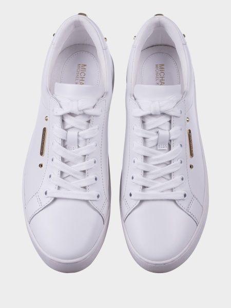 Полуботинки женские Michael Kors 4Y45 брендовая обувь, 2017