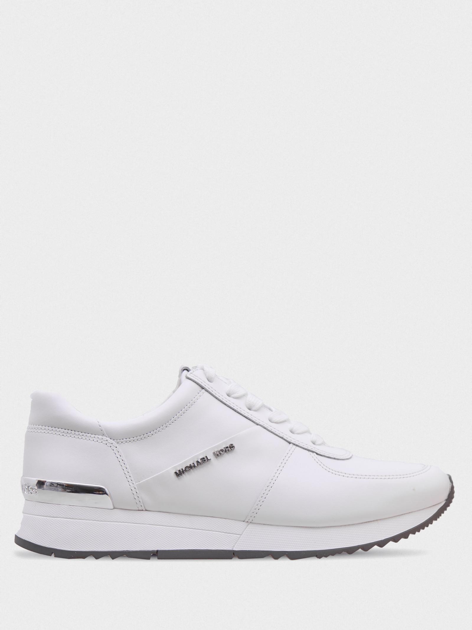 Кроссовки женские Michael Kors 4Y58 размеры обуви, 2017