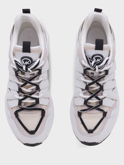 Кроссовки женские Michael Kors 4Y61 модная обувь, 2017