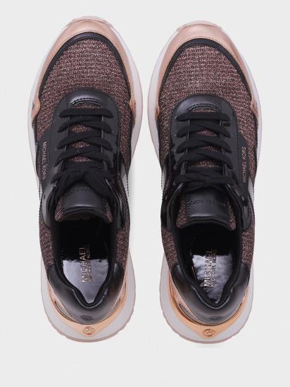 Кросівки для міста Michael Kors модель 43R0MOFP2D_635_674_0041 — фото 4 - INTERTOP