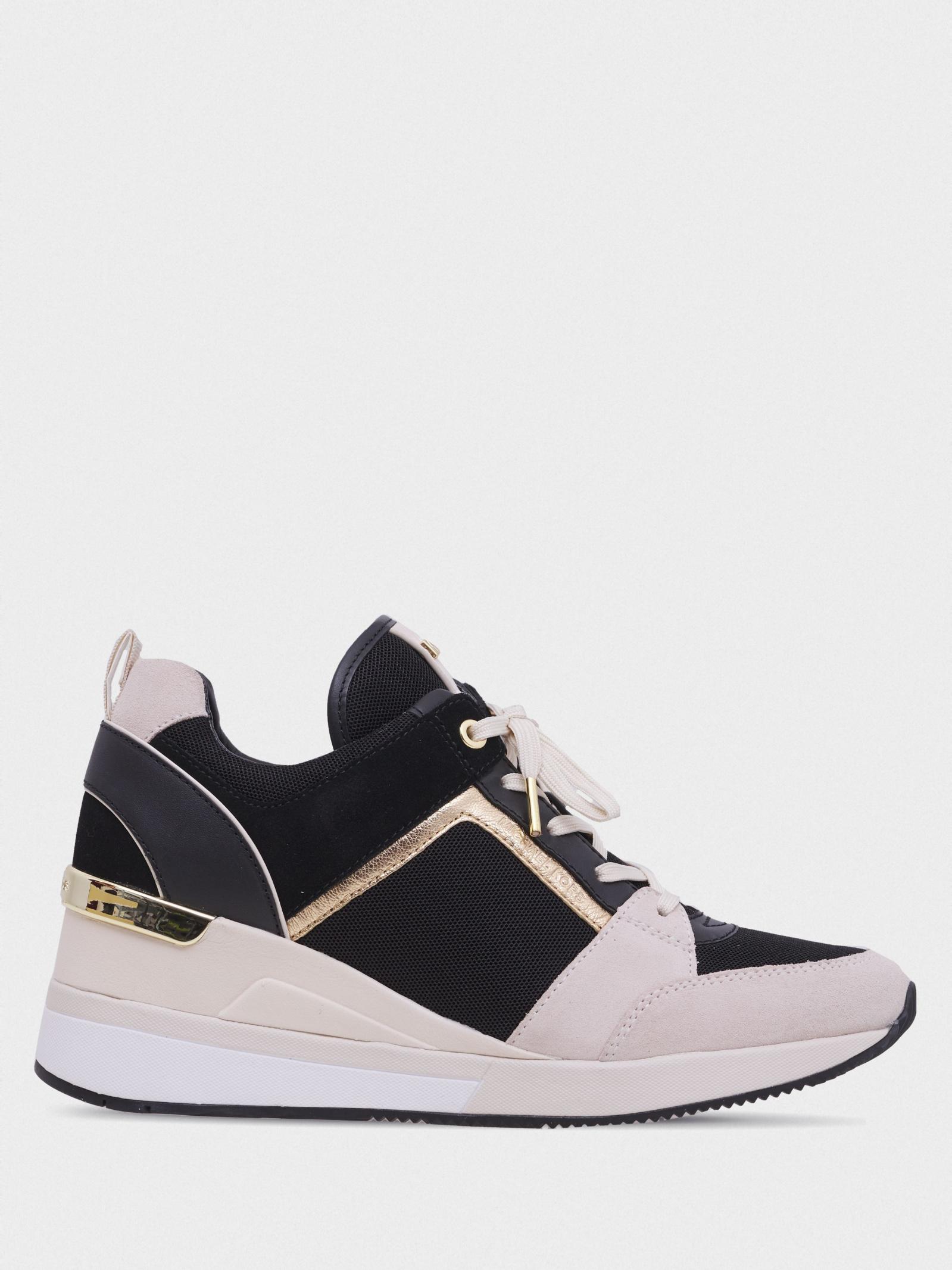 Кроссовки женские Michael Kors 4Y64 размеры обуви, 2017