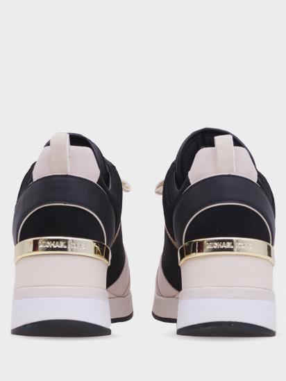 Кросівки для міста Michael Kors модель 43R9GEFS1S_635_278_0041 — фото 3 - INTERTOP