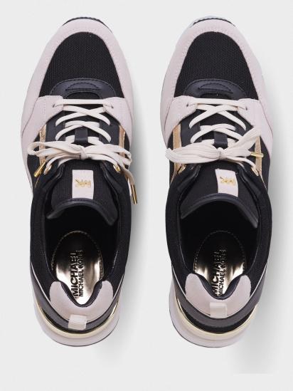 Кросівки для міста Michael Kors модель 43R9GEFS1S_635_278_0041 — фото 5 - INTERTOP