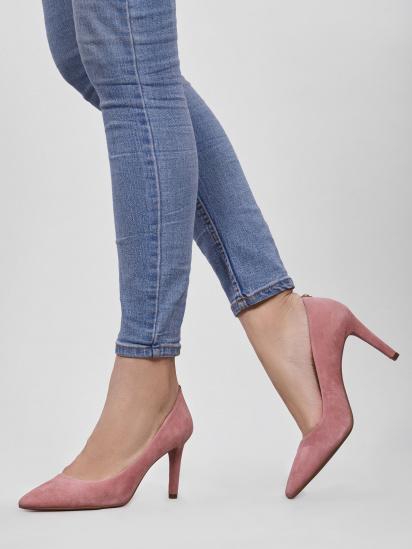 Туфли женские Michael Kors 40F6DOMP1S_635_821_0041 модная обувь, 2017