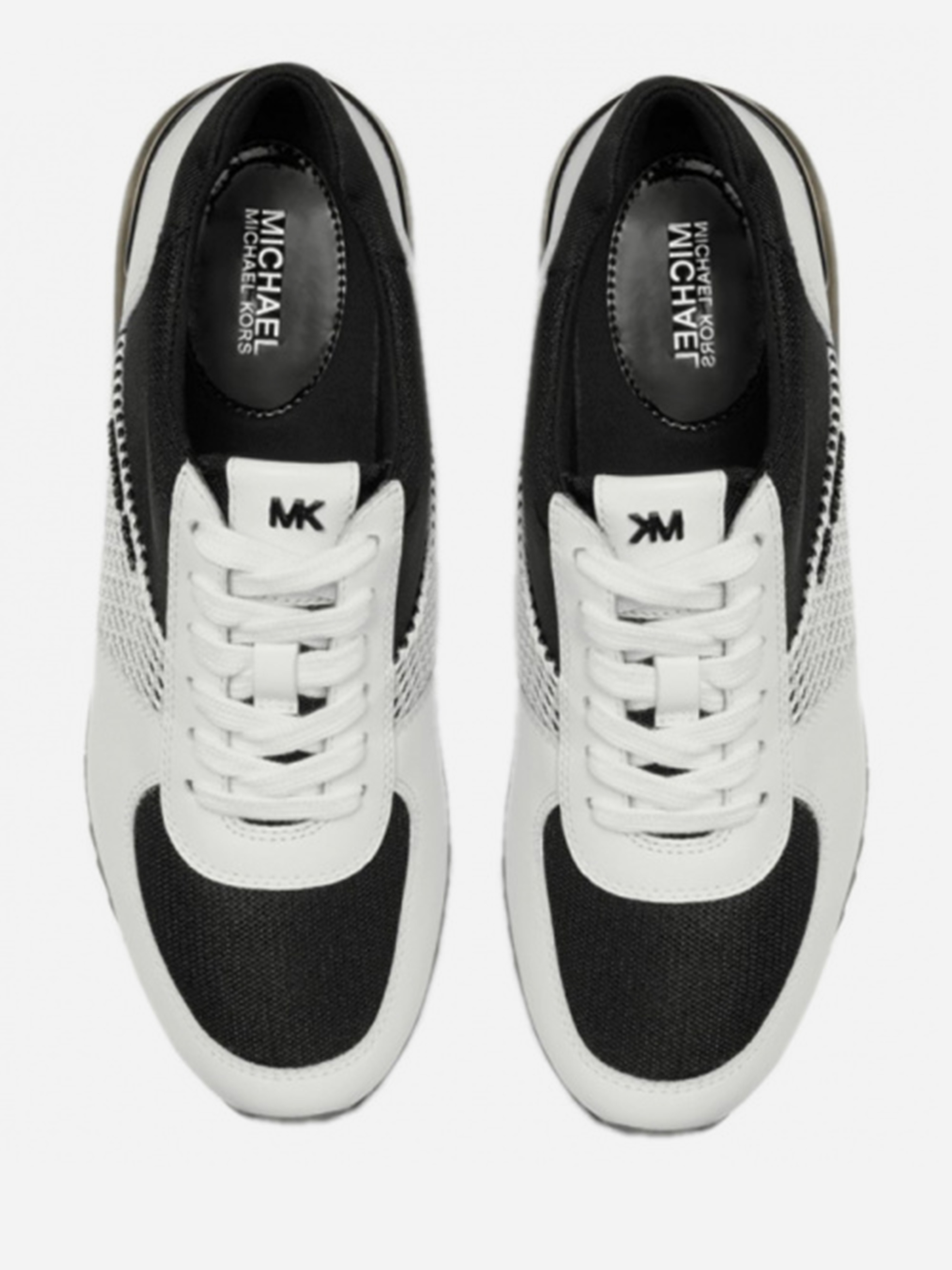 Полуботинки для женщин Michael Kors 4Y8 купить обувь, 2017