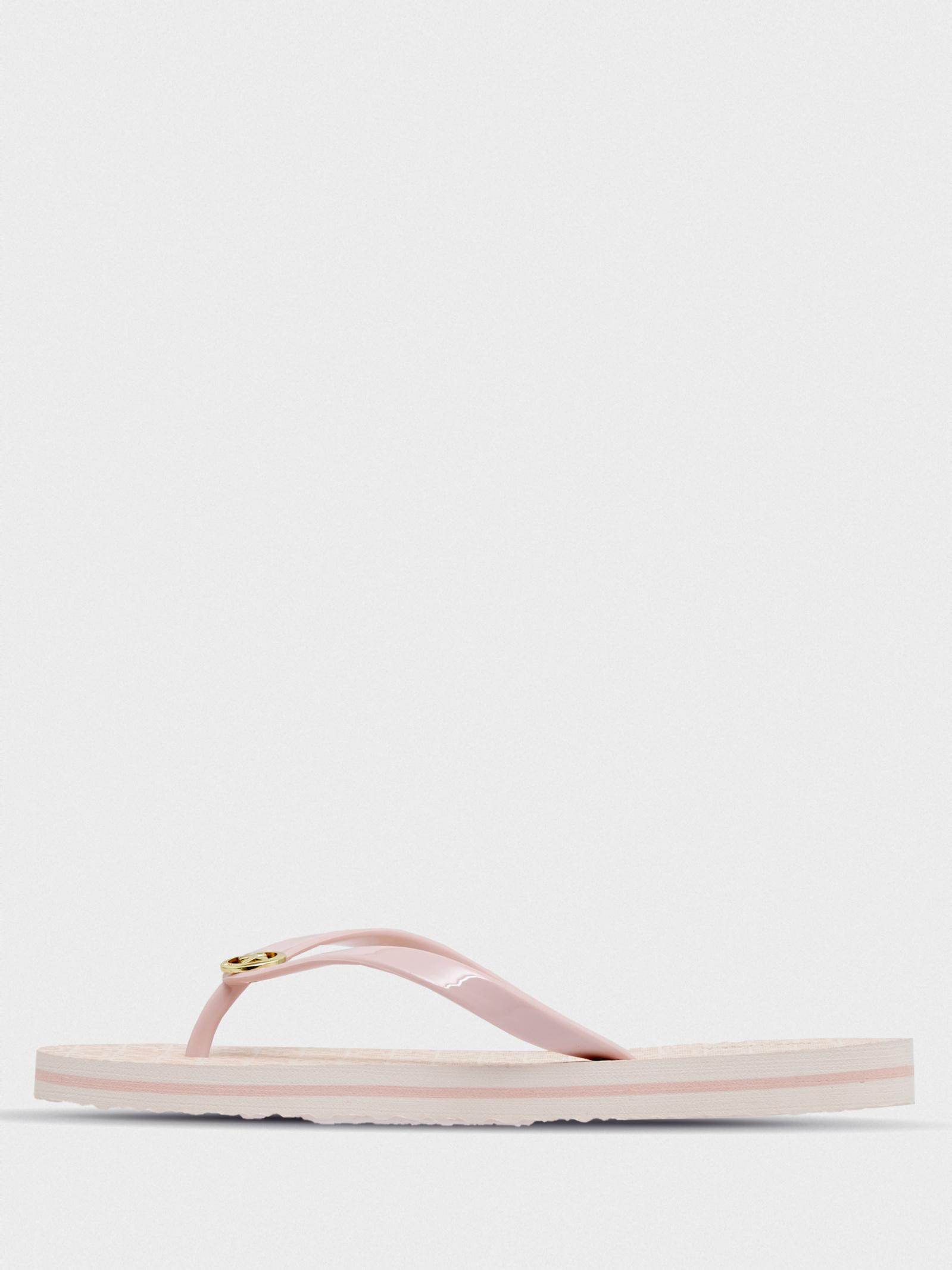 Шльопанці  жіночі Michael Kors 40S7MKFA4Q_633_639_0041 модне взуття, 2017