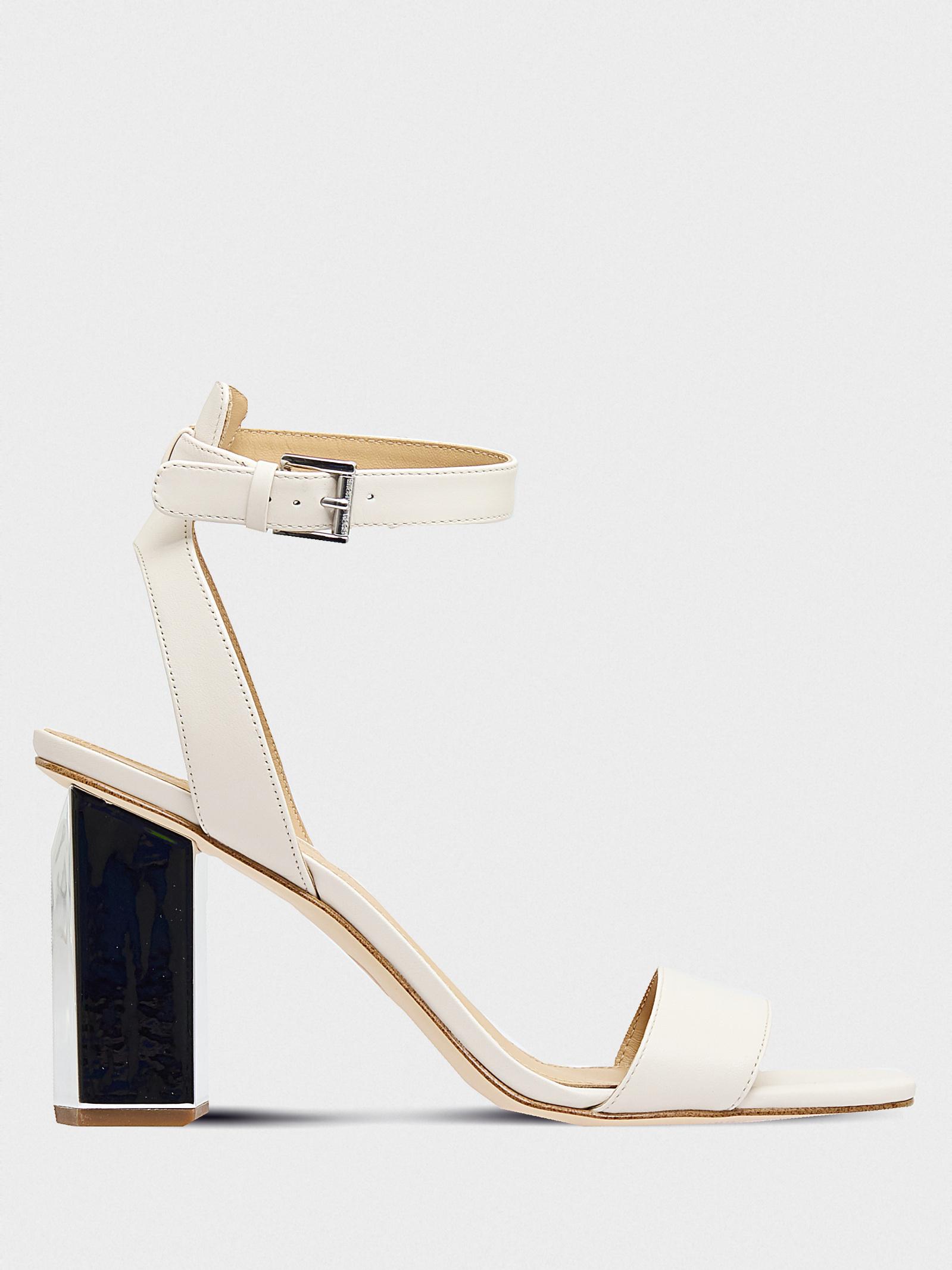 Босоніжки  жіночі Michael Kors 40S0PEHS1L_633_289_0041 брендове взуття, 2017