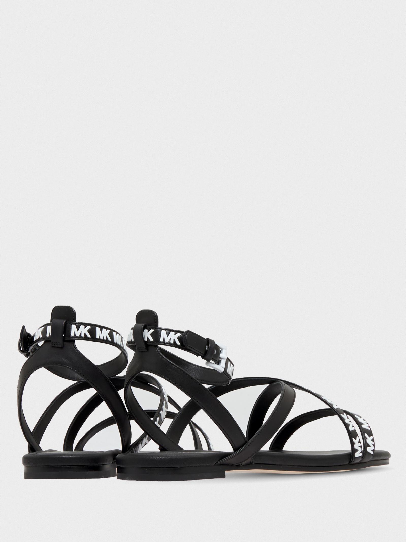Сандалі  жіночі Michael Kors 40S0TAFA1L_633_001_0041 брендове взуття, 2017