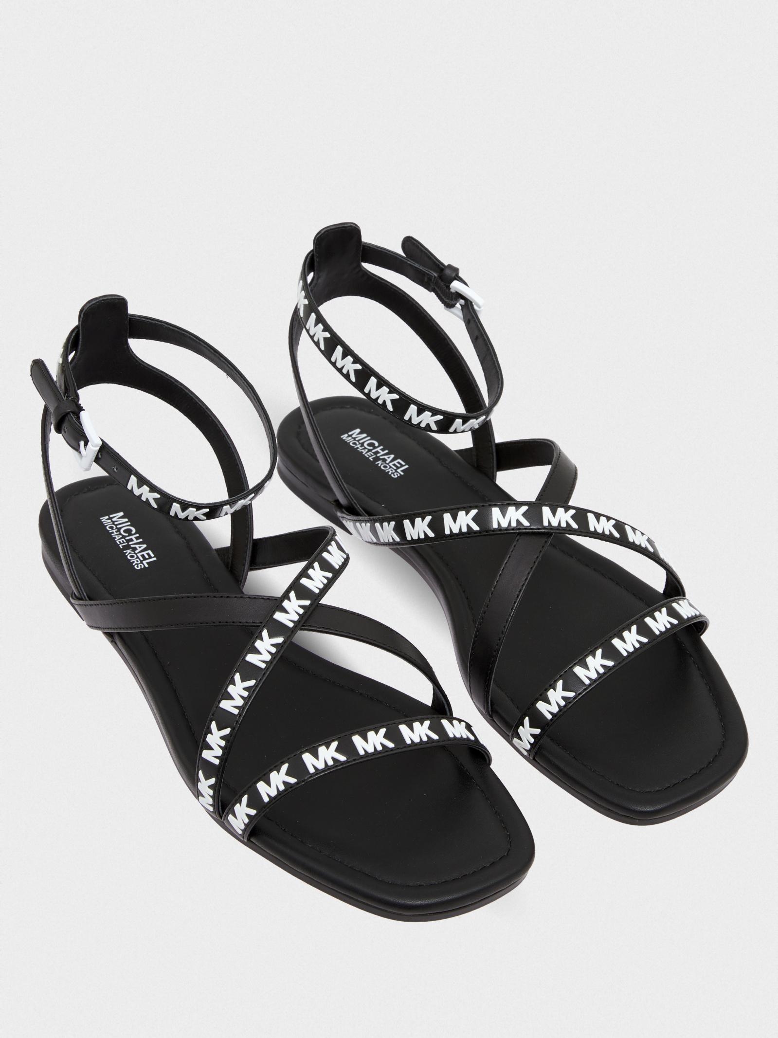 Сандалі  жіночі Michael Kors 40S0TAFA1L_633_001_0041 модне взуття, 2017