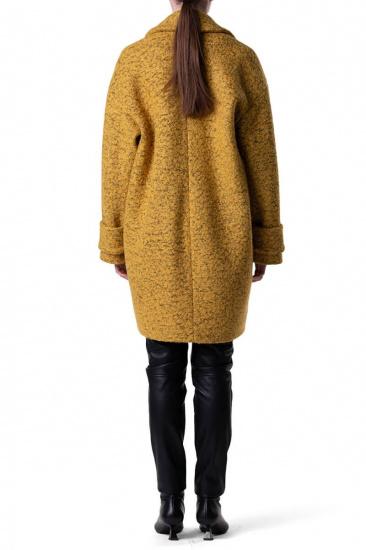 Пальто a LOT модель 500241 — фото 3 - INTERTOP