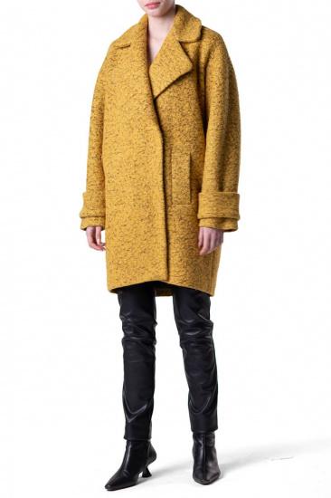Пальто a LOT модель 500241 — фото - INTERTOP