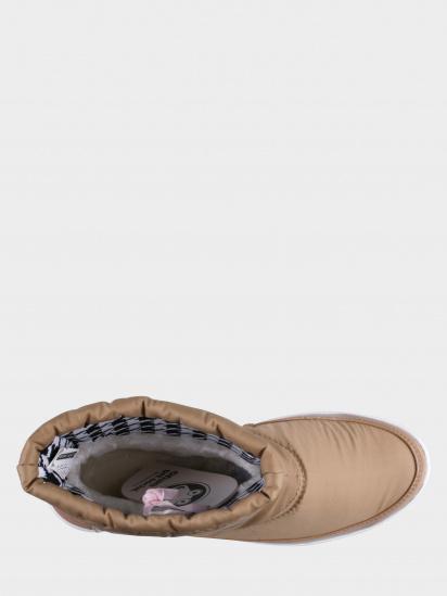 Полуботинки женские Женская зимняя обувь 5014 Беж 5014-1 продажа, 2017