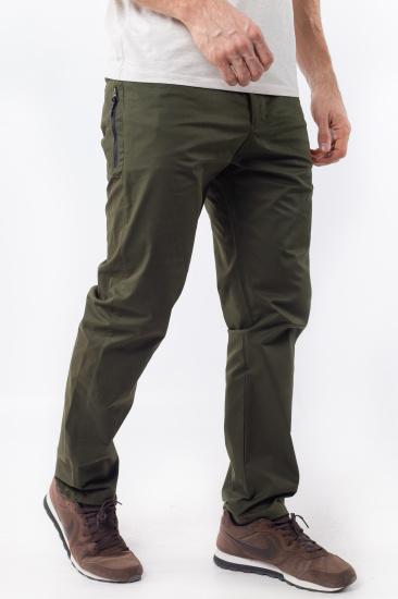 Спортивні штани AVECS модель 50165-25-AV — фото 2 - INTERTOP