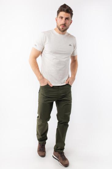 Спортивні штани AVECS модель 50165-25-AV — фото 3 - INTERTOP