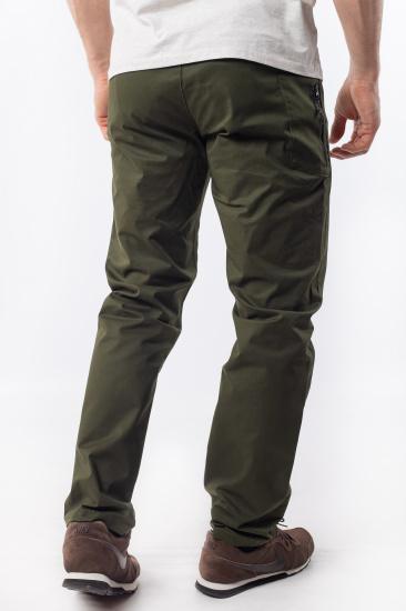 Спортивні штани AVECS модель 50165-25-AV — фото 4 - INTERTOP