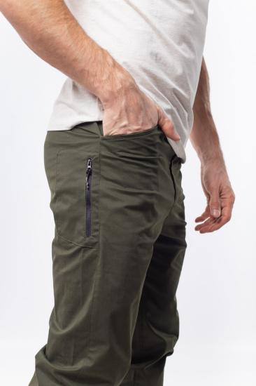 Спортивні штани AVECS модель 50165-25-AV — фото 5 - INTERTOP