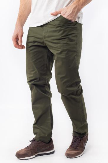 Спортивні штани AVECS модель 50165-25-AV — фото - INTERTOP