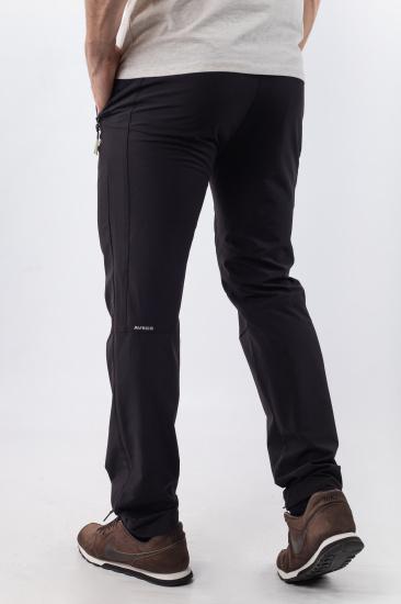 Спортивні штани AVECS модель 50184-1-AV — фото 2 - INTERTOP
