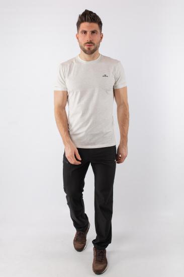 Спортивні штани AVECS модель 50184-1-AV — фото 3 - INTERTOP