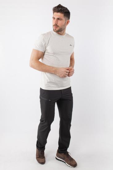 Спортивні штани AVECS модель 50184-1-AV — фото 4 - INTERTOP