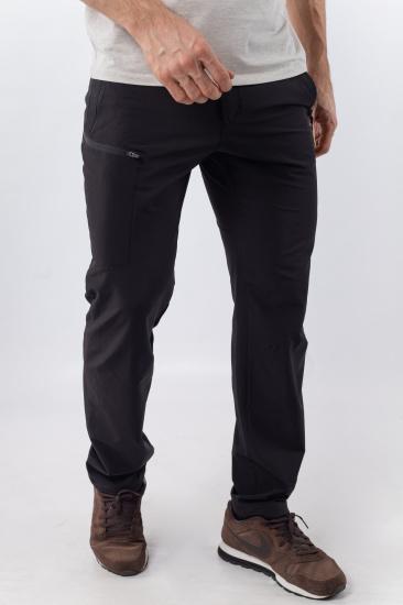 Спортивні штани AVECS модель 50184-1-AV — фото 5 - INTERTOP