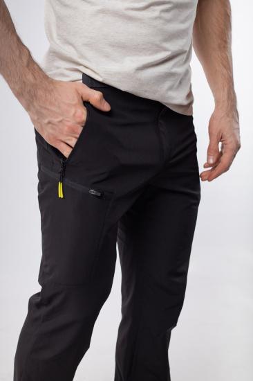 Спортивні штани AVECS модель 50184-1-AV — фото 6 - INTERTOP