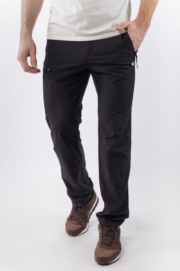 Спортивні штани AVECS модель 50184-1-AV — фото - INTERTOP