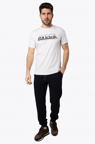 Спортивні штани AVECS модель 50238-23-AV — фото - INTERTOP