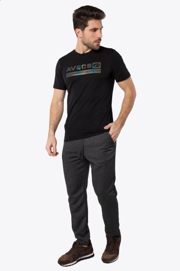 Спортивні штани AVECS модель 50239-2-AV — фото 2 - INTERTOP