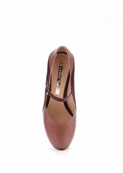 женские Туфли 503902 Modus Vivendi 503902 купить обувь, 2017