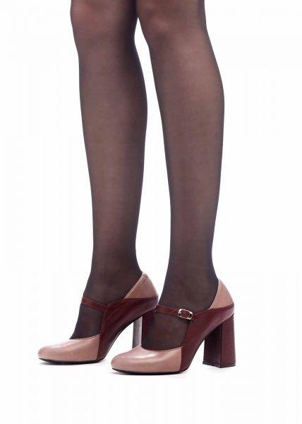 женские Туфли 503902 Modus Vivendi 503902 Заказать, 2017