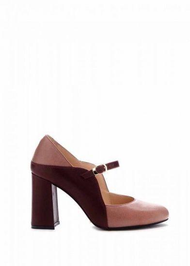 женские Туфли 503902 Modus Vivendi 503902 размеры обуви, 2017