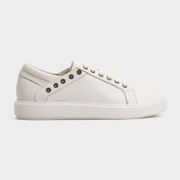 Кеды женские Gem 51080110 размеры обуви, 2017