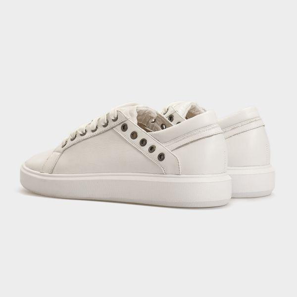 Кеды женские Gem 51080110 цена обуви, 2017