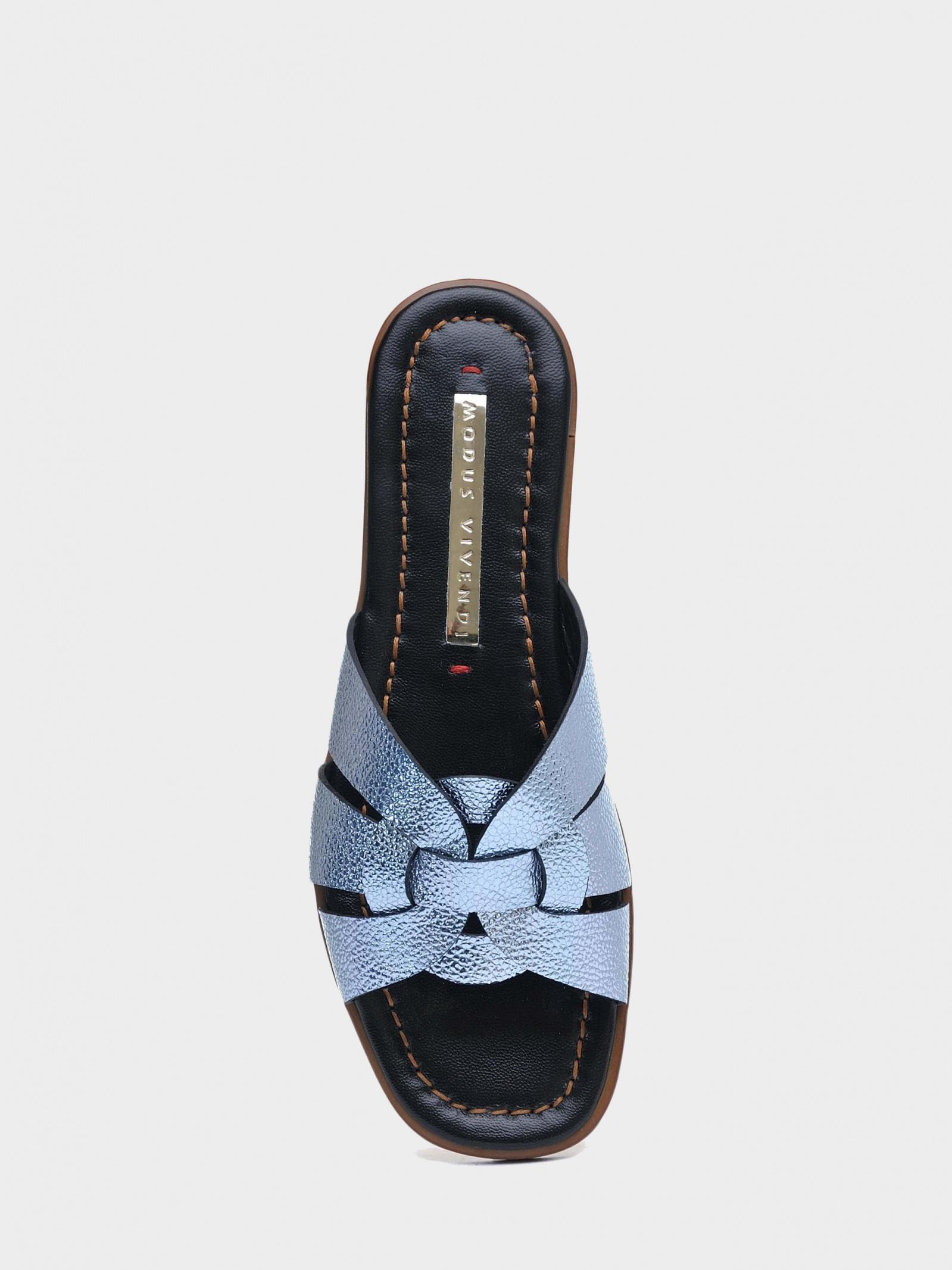 Сандалі  для жінок Modus Vivendi 511501 брендове взуття, 2017