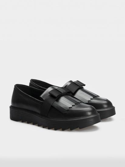 Туфлі Gem модель 512834311-1 — фото 2 - INTERTOP